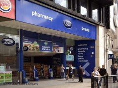 About Boots Pharmacy. Boots Pharmacy is the UK's leading pharmacy-led health and beauty retailer. With over stores in the UK, our purpose is to help our .