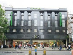 Marks & Spencer, exterior picture