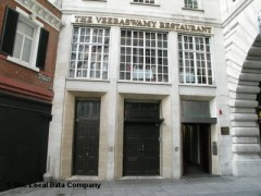 the veeraswamy 99 101 swallow street mayfair london