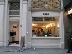 Capa Hair Salon image