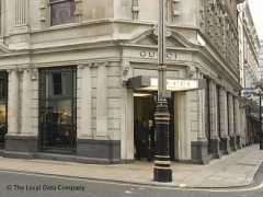8fee3d912d Gucci, 33 Old Bond Street, London - Fashion Shops near Green Park ...