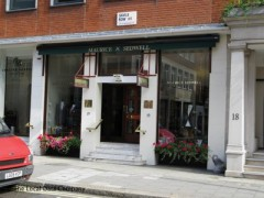 Maurice Sedwell (Savile Row) image