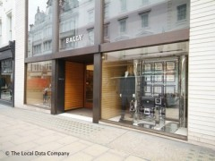 Bally, exterior picture