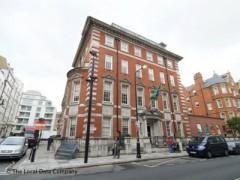 Brazilian Embassy 32 Green Street London Consulates