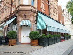 Harry\'s Bar, exterior picture
