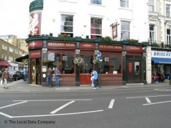 The Zetland Arms image