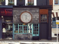 215daafe55 Vivienne Westwood's World's End, 430 King's Road, London - Fashion ...