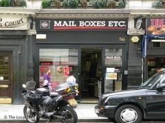 Mail Boxes Etc. London - Kensington image