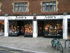 Ann\'s, exterior picture