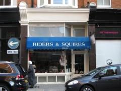 Riders & Squires image