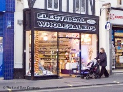 Electrical Wholesalers image