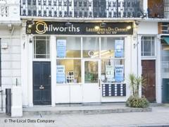 Chilworth Launderette image