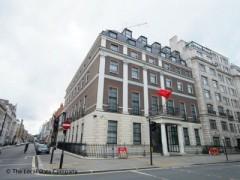 Chinese Embassy image