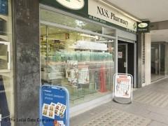 N V S Pharmacy image