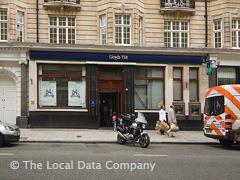 lloyds tsb bank plc linkedin