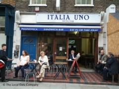 Italia Uno image