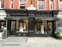 Bridal Rogue Gallery, exterior picture