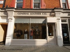 General Leather Co image