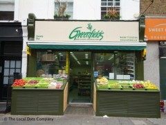 Greenfields, exterior picture