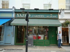 Yazco Carpets image