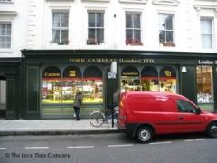 York Cameras (London) image