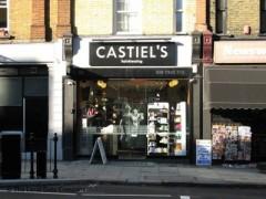 Castiel's image