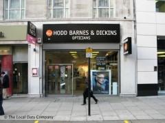 Hodd Barnes & Dickins image