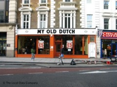 My Old Dutch image