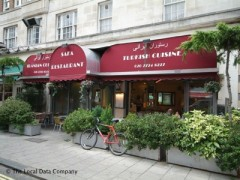 Safa restaurant dress code for 14th avenue salon albany oregon