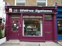 Walrus Systems, exterior picture