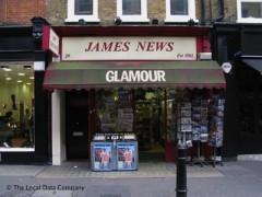 James News image