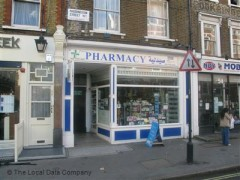 Peter\'s Pharmacy, exterior picture