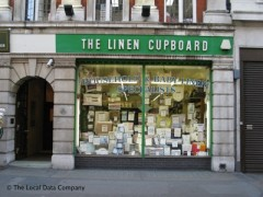 The Linen Cupboard, exterior picture
