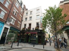 The Duke Of York, exterior picture