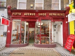 Fifth Avenue Shoe Repairs, exterior picture