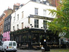 Marquis Of Granby image