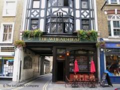 The Wheatsheaf image