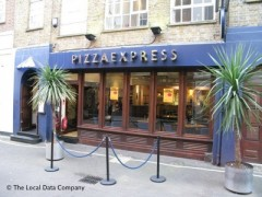 Pizza Express Mayfair