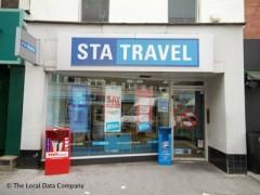 STA Travel image