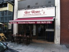 Bar Remo, exterior picture