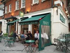 Fino's Wine Cellar image