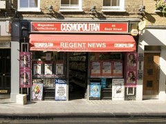 Regent News image