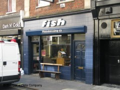 Fish Hairdressing, exterior picture
