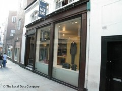 Paul Smith Sale Shop, exterior picture