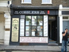 Mayfair Cobblers Dry Cleaning & Laundry Services image
