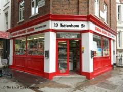 The London Graphic Centre image