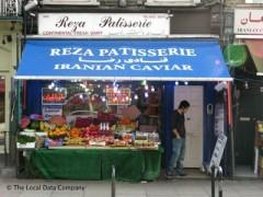 Reza Patisserie image