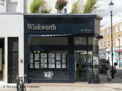 Winkworth Notting Hill image