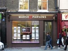 Marsh & Parsons image