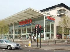 Tesco clubcard deals restaurants london
